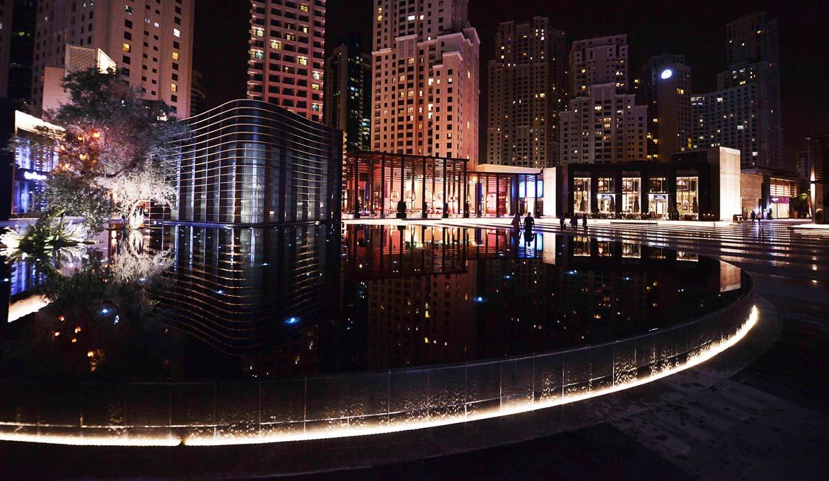 Amwaj Suites Jumeirah Beach Residence Dubai Marina